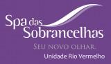 Promoção Spa das Sobrancelhas - Rio Vermelho