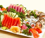 Promoção Shisei Sushi